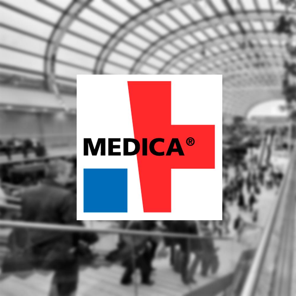 Medica 2016 led spa for Medica salon